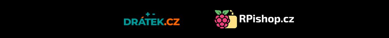 Logo lišta 2 whiter